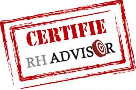 Logo RH advisor