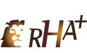 logo RHA+